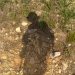 Monte Serra percorso del 01/11/2011