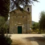 Cammino di Santa Giulia 2012 le prime impressioni