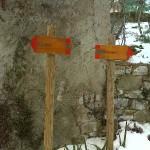 Cammino di Santa Giulia: Test su una nuova Variante