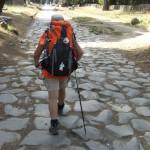 Via Francigena del Sud e il Cammino dell'Arcangelo